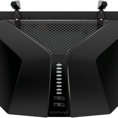 Nighthawk® AX6 6-Stream AX5400 WiFi Router (RAX50)
