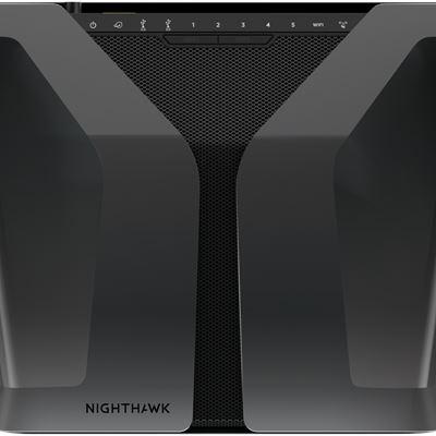 Nighthawk® AX8 8-Stream AX6000 WiFi Router (RAX80) - Jaguar Top