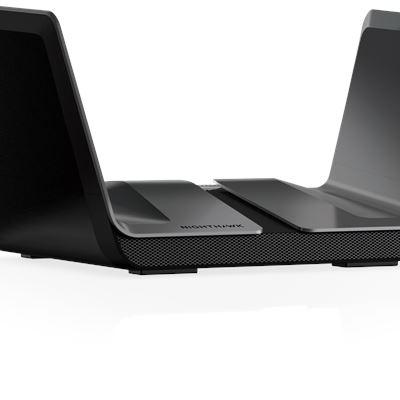 Nighthawk® AX8 8-Stream AX6000 WiFi Router (RAX80) - Jaguar