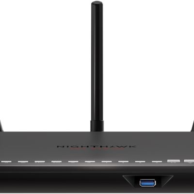 XR300 Nighthawk® Pro Gaming WiFi Router  by NETGEAR® - Front