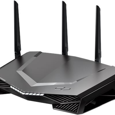 (XR500) Nighthawk® Pro Gaming Router