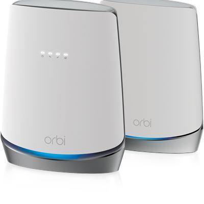 Orbi™ Whole Home WiFi 6 System with DOCSIS® 3.1 Built-in Cable Modem (4)