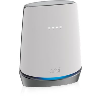 Orbi™ Whole Home WiFi 6 System with DOCSIS® 3.1 Built-in Cable Modem (6)