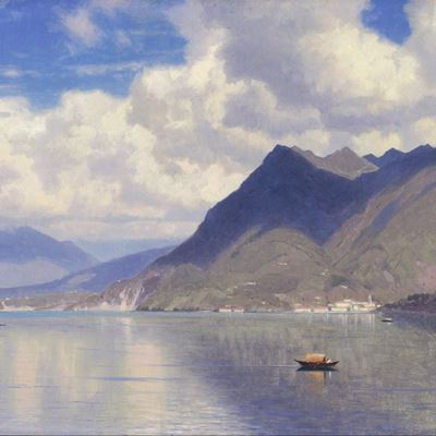 William Stanley Haseltine