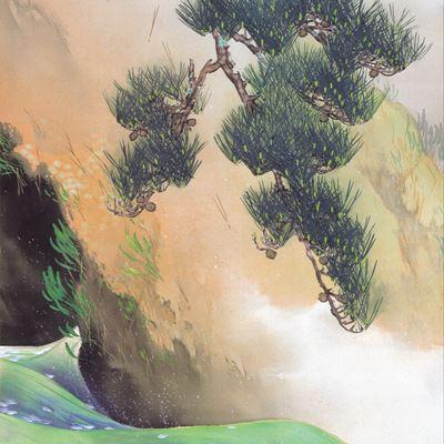 Yamamoto_Shunkyo_-_Spring_of_Mountain_-_Google_Art_Project