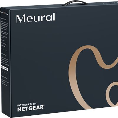 Meural Canvas II – the Smart Art Frame with 21.5 in., 16X24 Black Frame