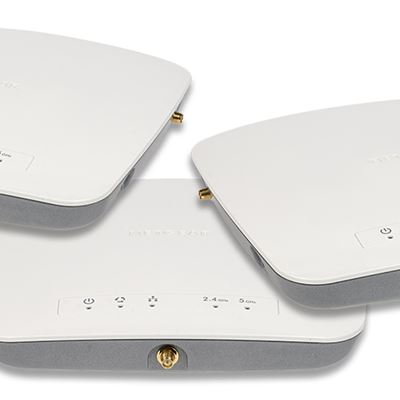WAC730 Business 3 x 3 Dual Band Wireless-AC Access Point, 3-pack