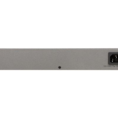 24-Port Gigabit Ethernet Smart Managed Plus Switch (JFS524E) - Back