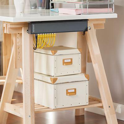 GSS116E Desk ScrewMnt Wired Horiz MedRes