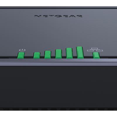 4G LTE Modem (LB1120) - Front