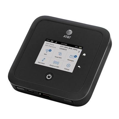 Nighthawk 5G WiFi 6  AT&T Hotspot (MR5100)