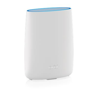 Orbi™ 4G LTE Advanced WiFi Router (LBR20) - Right