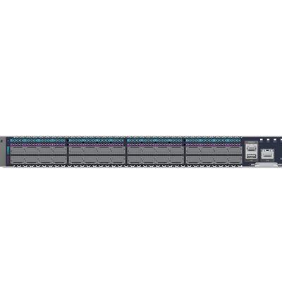 NETGEAR M4500-32C Managed Switch (CSM4532) - Front