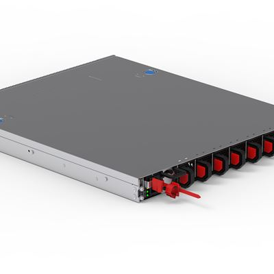 NETGEAR M4500-32C Managed Switch (CSM4532) - Roght