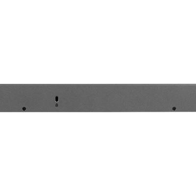 ProSAFE® XS748T 48-Port 10-Gigabit Ethernet  Smart Managed Switch (XS748T) - Back