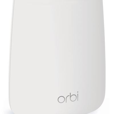 Orbi Tri-Band Mesh WiFi Router