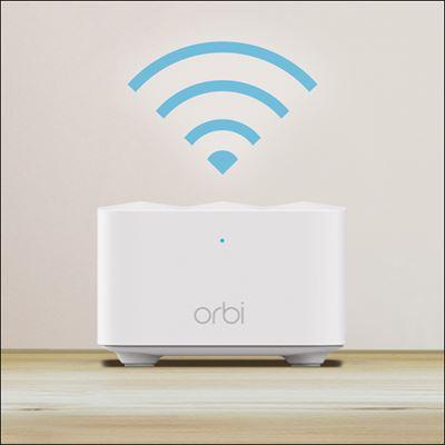 Orbi Mesh System AC1200 Dual-band 2-pack - Mesh