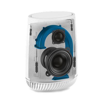 Orbi™ Voice Smart Speaker & System Add-on (RBS40V) - inside