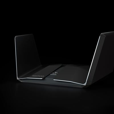 RAXE500 Nighthawk  WiFi 6E Router