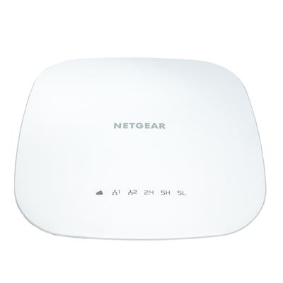 WAC540 Smart Cloud Wireless Access Point