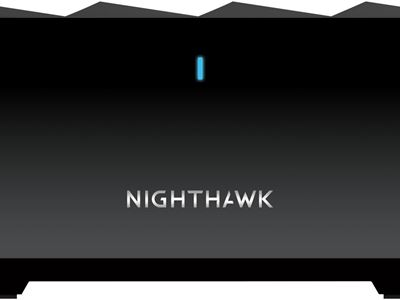 Nighthawk®  Mesh Add-on Satellite (MS60)