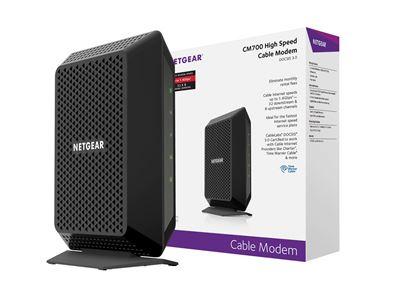 NETGEAR High Speed Cable Modem (CM700)