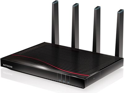 Nighthawk Cable Modem Router (C7800)
