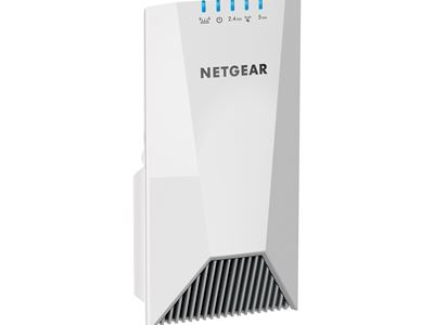 Nighthawk X4S Tri-Band WiFi Mesh Extender (EX7500) - Right