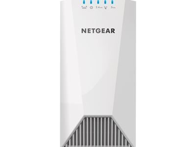 Nighthawk X4S Tri-Band WiFi Mesh Extender (EX7500) - Front