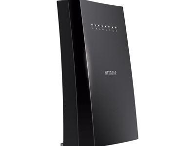 Nighthawk® X6S AC3000 Tri-Band WiFi Mesh Extender (EX8000) - Right