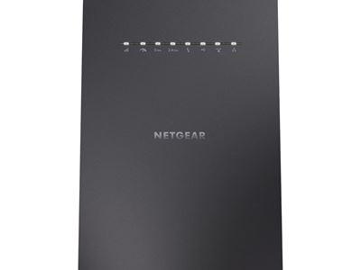 Nighthawk® X6S AC3000 Tri-Band WiFi Mesh Extender (EX8000) - Front