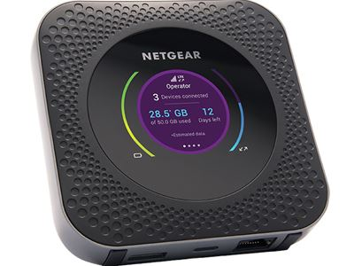 NIGHTHAWK® M1 Mobile Router