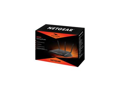 XR300 Nighthawk® Pro Gaming WiFi Router  by NETGEAR® - Box