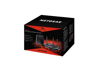 XRM570 Pro Gaming WiFi Router 1