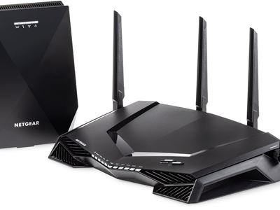 XRM570 Pro Gaming WiFi Router