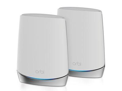 Orbi WiFi 6 System AX4200