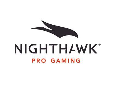 Nighthhawk Pro Gaming Logo