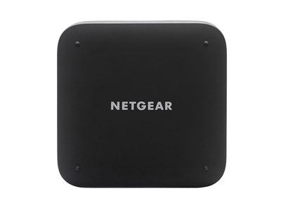 Nighthawk 5G WiFi 6  AT&T Hotspot (MR5100) - Back