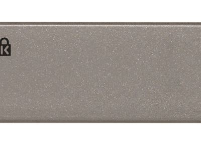 NETGEAR ProSAFE® 8-port Gigabit Smart Switch (GS108T) - Back