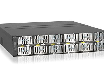 M4300-96X Modular Managed Switch Empty Version (XSM4396K0)