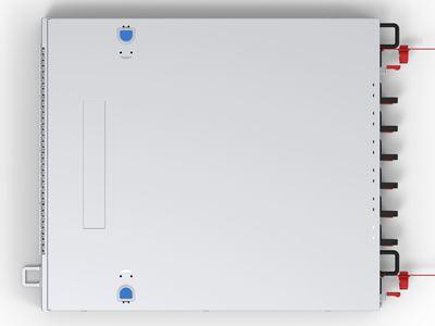 NETGEAR M4500-32C Managed Switch (CSM4532) - Top