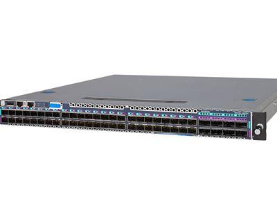 NETGEAR M4500-48XF8C Managed Switch (XSM4556) - Left