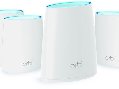 Orbi WiFi System AC2200