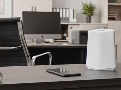 SXK30 Orbi Pro WiFi 6 Mini