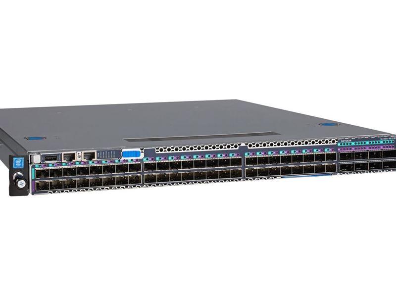 NETGEAR M4500-48XF8C Managed Switch (XSM4556) - Right