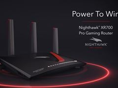 XR700 Nighthawk® Pro Gaming Router