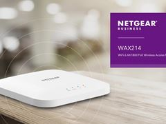 AX1800 PoE Access Point (WAX214) WiFi 6