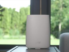 Orbi™ 4G LTE Advanced WiFi Router (LBR20)