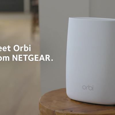 NETGEAR Orbi Tri-Band