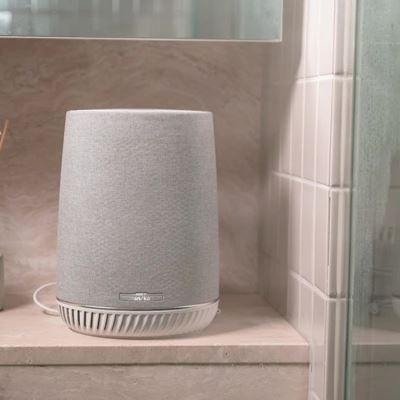 OrbiVoice-Shower